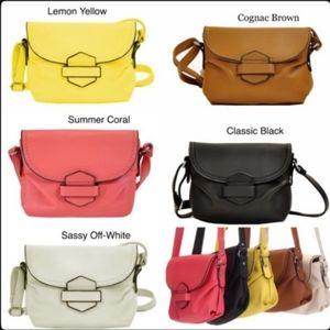 MoDA Crossbody Bag, 5 Colors, Pick Your Favorite!